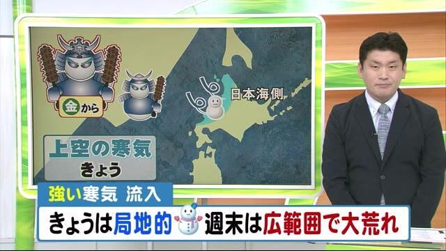 北海道ニュース UHB | UHB:北海...